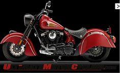 Indian Motorcycles 2011 Range: Chief Blackhawk & Chief Dark Horse major attractions