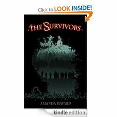 The Survivors by: Amanda Havard -  In 1692, when witch trials gripped the community of Salem, Massachusetts, twenty-six children were accused as witches, exiled, and left for dead. Fourteen of them survived.  The Survivors is the first installment of the tantalizing tales of the fourteen ill-fated Survivors and their descendants, who have been content in hiding for over three centuries.