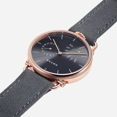 Discover Baume Watches : a unique experience to design your own custom watch. We create eco-friendly watches with minimalist design paired with quality. Communication Methods, French Signs, Tomorrow Will Be Better, Make Time, Omega Watch, Shopping Bag, Watches For Men, Pairs, Accessories