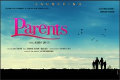 Parents First Look Poster