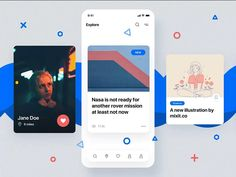Fabrx Mobile Design System (For Sketch): We are very excited to announce the launch of Fabrx Mobile Design System, built to help you design your next awesome app. Available now for Sketch Design Home App, App Ui Design, Mobile App Design, Design Design, Flat Design, Graphic Design, Web Mobile, Mobile App Ui, Card Ui
