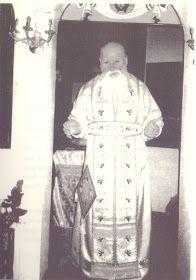 Ο Ταπεινός και χαριτωμένος Γέροντας της Κοζάνης Αρχιμ. Νεόφυτος Σκαρκαλάς (1917-2005). Ο μακαριστός γέροντας Νεόφυτος (κατά κόσμον Ναο...