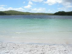Frasier Island, Australia- One of my favorite places!