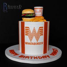 Twin Birthday Parties, 10th Birthday, Birthday Cake, What A Burger, Drippy Cakes, Apple Pie Cake, Brown Sugar Cakes, Homemade Apple Pie Filling, Italian Meringue