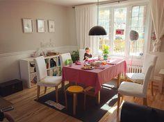 J'adore cette photo: Mélo chez elle...  #kid #homesweethome #vendredi