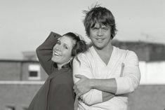 Star Wars Cast, Star Wars Film, Princesa Leia, Mark Hamill, Anakin Skywalker, Carrie, Starwars, Bae, It Cast