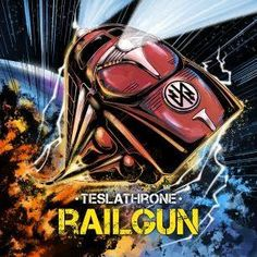 Reviews pt.II Moonspell Rites Promotions: Teslathrone(Belarus)-Railgun 2014  Seems all sorts...