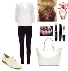 """Spring walk with Louis Tomlinson :D"" by stypayhorlikson1d ❤ liked on Polyvore"