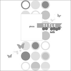 Silhouette Blog: using positive and negative space of your paper