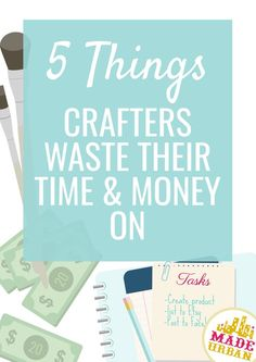 I learned from wasting time and money on some items in my handmade business. - Craft Shows and Craft Fairs Success Tips for Handmade Shop Owners - Macrame Etsy Business, Craft Business, Creative Business, Business Tips, Business Opportunities, Business Planning, Diy Business Ideas, Business Slogans, Business Essentials