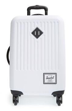 Herschel Supply Co 'Trade - Small' Rolling Hard Shell Suitcase