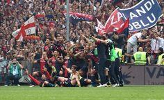 Genoa cfc 1893 (derby 8/5/2016)