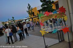 Campomaiornews: Feira Escolar 2016 de Campo Maior encerra na noite...
