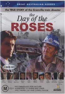 The Day Of The Roses. An early morning, peak hour Blue Mountains commuter train from Mt Victoria, travelling into Sydney, crashed after derailing on an approach curve to Granville Station. Watch Free Movies Online, Watch Free Full Movies, New Movies, Movies And Tv Shows, Dvd Set, I Survived, True Stories, Movie Tv, Roses