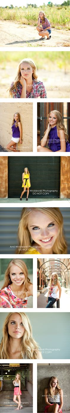 This is neat. Trying to get ideas for my next Senior session with Kristen bailey :-)