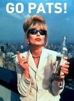 Patsy forever