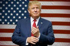 Judge Blocks President Donald Trump's New Travel Ban