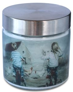 Scented Candle - Training Wheels