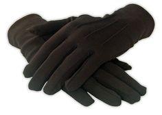 Gloves,+Dress+Black+