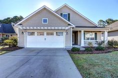 305 Lido Drive Wilmington, NC 28411      MLS: 528212     Bedrooms: 3     Baths: 2     Partial Baths: 0     SQ FT: 1500     Lot Size: .16     Style: Ranch     Garage: 2 Car     Heat Source: Electric     Schools: New Hanover (Elementary School: Castle Hayne Element; Middle School: Holly Shelter; High School: Lan