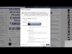 Como Crear Un Grupo En Facebook Para Un Negocio — Negocios Con Franquicias http://negociosconfranquicias.com/2015/01/como-crear-un-grupo-en-facebook/