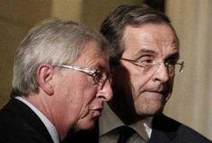 "Se espera un ""octubre rojo"" para el destino de Grecia | Bolsa Spain"
