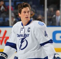 Welcome to the Flyers Vinny Lecavalier