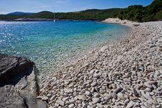 Srebrena Beach - Islan Vis
