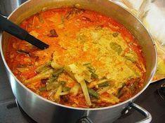 Resep dan Cara Membuat Sayur Lodeh Mantap   Dapur Masako