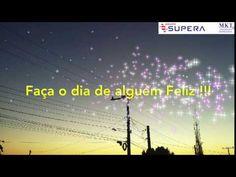 Quer ser Feliz ? Faça Alguém Feliz ! | Lorenzo Busato | Marketing e Assessoria Empresarial