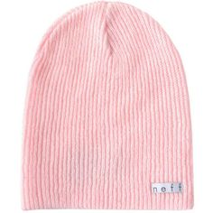 DAILY BEANIE ❤ liked on Polyvore featuring accessories, hats, slouchy beanie hat, beanie cap, logo hats, beanie cap hat and beanie hats