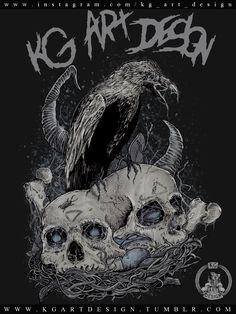 By http://kgartdesign.tumblr.com/