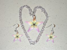 Sora's Lucky Charm  Kingdom Hearts Necklace by TheMagesEmporium, $14.00