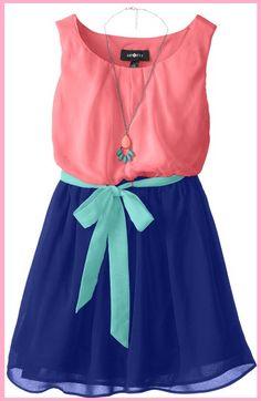 imágenes de ropa de moda para niñas economicas