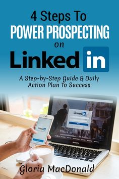In this guide you'll learn the EXACT steps you need to unleash the incredible power of LinkedIn®.  These are the secrets I used to go from zero, to making multiple five figures a month in less than a year.  You'll learn how to...  •Turn Your LinkedIn® Profile Into A Money Making Machine •Target Your Ideal Prospect – The One Who Already Wants What You Have To Offer •Create & Cultivate Powerful Connections That Convert •Post For Prospects & Profit