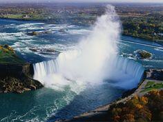 Canada: Niagara Falls, Ontario