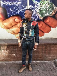 Denim Jackets, Overalls, Hipster, Pants, Style, Fashion, Swag, Moda, Trousers