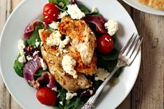 Baked Greek Chicken | Tasty Kitchen: A Happy Recipe Community!