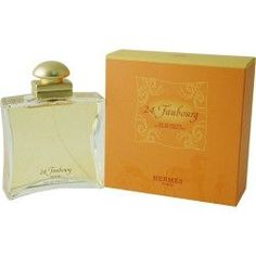 24 FAUBOURG by Hermes - EDT SPRAY 1 OZ