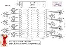Echarpe+de+Croche+Scarf+-+Gr.+PRose+crochet.JPG (1127×800)