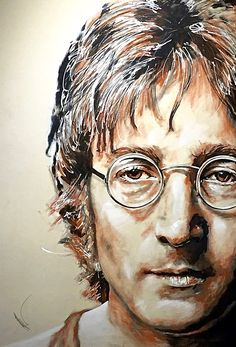 I'm Just Sitting Here Watching... The Wheels Go Round  And Round… I Really Love To Watch Them Roll... John Lennon