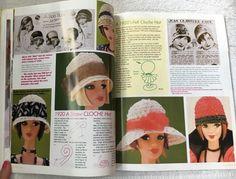 Barbie Bazaar Magazine February 2000 Future Wear Vintage Secret Barbie Story in Libros, Publicaciones anteriores de revistas   eBay