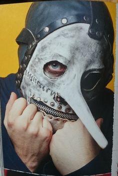 Chris Fehn / Slipknot
