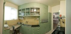 Frankfurt Kitchen | Schütte-Lihotzky, Margarete (Grete) | V&A Search the Collections