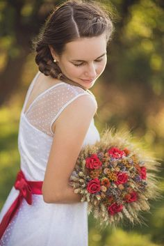Svatební den - Portfolio - Fotografka Pavlína Boráková