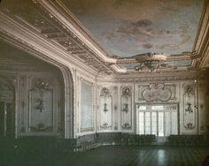 """gerda-kay: """" Salón del Club Mar del Plata, Argentina. ca.1920. """""""