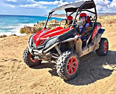 The Best Roading  in Cabo Amigos atvs