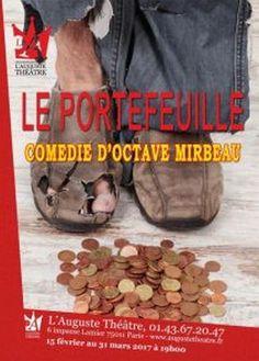 """Octave MIRBEAU (1848-1917), est de plus en plus oublié. Et pourtant, c'est lui l'auteur du JOURNAL d'UNE FEMME DE CHAMBRE, dont l'excellente Karine VENTALON vient de refaire une splendide adaptation. Le plus grand succès d'Octave Mirbeau, ce sont: """"LES..."""