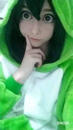 My Hero Academia Manga Thread: You can be my hero, too! Raven Cosplay, Cosplay Anime, Cute Cosplay, Cosplay Makeup, Amazing Cosplay, Cosplay Outfits, Best Cosplay, Cosplay Girls, Cosplay Costumes