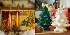 12 Vintage Christmas Decorations We Wish Would Come Back - Vintage Christmas Decorations